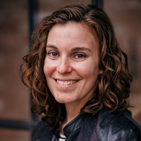 Katie Prendeville